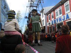 Risessan á Laugaveginum 10 maí 2007 (6)