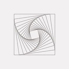#AU15-301 A new geometric design every day.