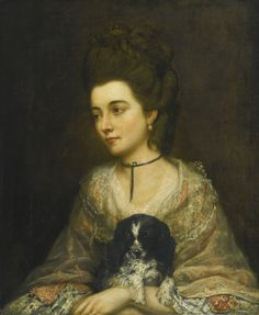 Oil on canvas, 29 x 24 in. Photographed in 1969 in a private collection, New York. The Frick Collection / Frick Art Reference Library Photoarchive. Classic Paintings, Thomas Gainsborough, Portrait Drawing, Painting Style, Painting, Art, Portrait Painting, Portrait Art, Art Exhibition
