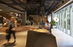 Gallery of Woods Bagot Melbourne Studio / Woods Bagot - 1