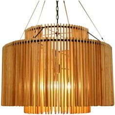 Baila Chandelier by Triboa Bay Living