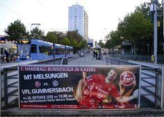 #Berliner Rahmen in Kassel