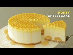 Apple Cake Recipes, Honey Recipes, Cheesecake Recipes, Dessert Recipes, Sweet Desserts, Just Desserts, Greek Honey Cake Recipe, Russian Honey Cake, Bee Cakes