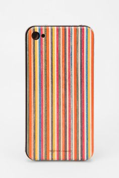 Crafted from 100% post-industrial skateboard material. #urbanoutfitters #skateboard #iphone