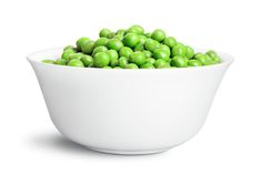 Vadim Goodwill Print featuring the photograph Green Peas In The Bowl by Vadim Goodwill #VadimGoodwill #FineArt #ArtforHome #DesignDecor #Paint№Peas