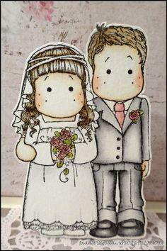 Magnolia - Bridal Couple - Sök på Google