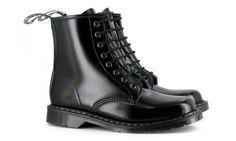 Veganer Stiefel - Vegetarian Shoes Boulder Boot Smooth Lite