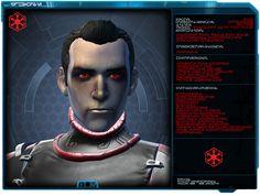Sith-Inquisitor, ID-Karte. http://de.swtor.wikia.com/wiki/Aurebesh
