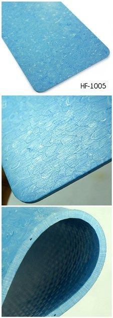 Non-directional Homogeneous Vinyl Flooring for Hospital Vinyl Sheet Flooring, Pvc Flooring, Rubber Flooring, Light Texture, Vinyl Sheets, Pattern, Ideas, Home Decor, Decoration Home