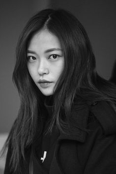 Cho (FC: Seon Hwang)