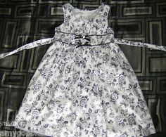 Girls dresses and skirts.