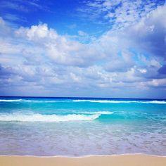Hola Cancún....  by tuulavintage