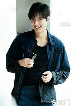Lee Min-ho♥
