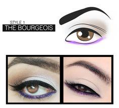style 1 bourgeouis