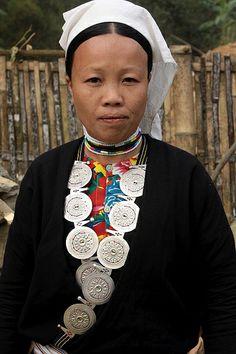 Vietnam - ethnic minorities