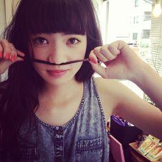 今日もかわいい。あたしの天使 Pretty Asian Girl, Pretty Woman, Komatsu Nana, Japan Woman, Art Poses, Japanese Girl, Asian Beauty, My Idol, Cool Girl
