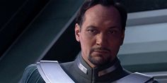Rogue One: A Star Wars Story, ecco la prima foto di Bail Organa!