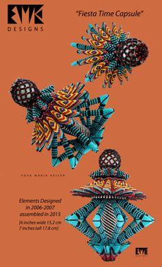 Eva Maria Keiser Designs: Vessels                                                                                                                                                                                 More