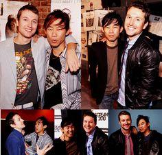 James wan gay