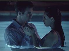 #TheOriginals Elijah & Hayley