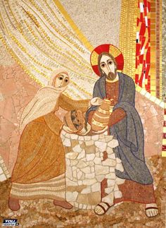 Mosaic Portrait, Religious Icons, Orthodox Icons, Christian Art, Opera, Saints, Spirituality, Painting, Fictional Characters