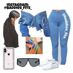 Cute Lazy Outfits, Baddie Outfits Casual, Swag Outfits For Girls, Teenage Girl Outfits, Cute Swag Outfits, Couple Outfits, Teenager Outfits, Teen Fashion Outfits, Retro Outfits