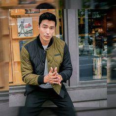 Asian Boys, Asian Men, Asian Actors, Korean Actors, Business Casual Men, Men Casual, Daniel Henny, Boy Models, Matthew Gray Gubler
