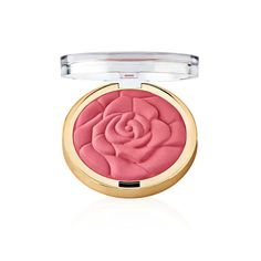"""Rose Powder Blush - 12 Beauty Products for Your Valentine's Day Wish List - Southernliving. Rosy hues and powder pinks are two of the biggest trends in the beauty world right now. Cheaper than any rose bouquet you can find, this affordable blush comes in different rose shades, including """"Blossomtime Rose,"""" """"Coral Cove,"""" """"Tea Rose,"""" and """"Romantic Rose"""" (as pictured).  Add to Your Wish List: $9"""