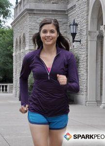 Walking weight loss success stories