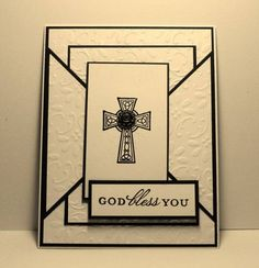 Crosses of Hope  eured99 by eured99 - Cards and Paper Crafts at Splitcoaststampers