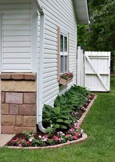 30+ Low Maintenance Front Yard Landscaping Ideas For South Florida