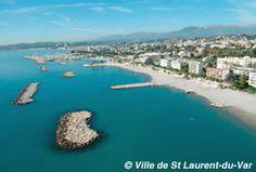 Marathon Des Alpes-Maritimes: Nice-Cannes Antibes, Cagnes Sur Mer, Saint Laurent, Juan Les Pins, Best Caps, Palais Des Festivals, Le Palais, South Of France, 4 Star Hotels