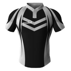 Bespoke Sublimated Rugby Shirts from Scorpion Sports. Any design achievable within 2 weeks UK manufactured. Rugby Jerseys, Rugby Shirts, Team Shirts, Football Shirts, Rugby Jersey Design, Jersey Designs, Shirt Designs, Team Wear, Sport Wear