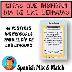 Free Language Websites and Apps for All Learners - The Little Language Site English Teaching Resources, Teaching Spanish, Learning Resources, Teacher Resources, Bilingual Classroom, Spanish Classroom, Classroom Activities, Classroom Decor, Spanish Teacher
