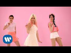 Sweet California - Hey Mickey (Videoclip Oficial) - YouTube
