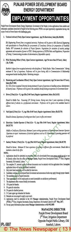 Sindh Education Foundation Karachi Jobs Jobs In Pakistan