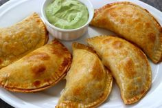 Empanadas are originally from Spain, but they are a very popular food in Latin America, every country having its own different variation of empanadas. Empanadas are such a great party food. Simple, delicious, and inexpensive, they are great for a crowd of nibbling cocktail drinkers. They can be made in advance and baked or fried [...]