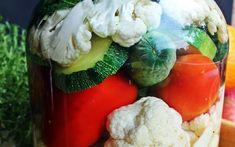 KISZONE WARZYWA - Kulinarne Fantazje Marioli Sushi, Stuffed Peppers, Japanese, Vegetables, Ethnic Recipes, Food, Japanese Language, Stuffed Pepper, Essen