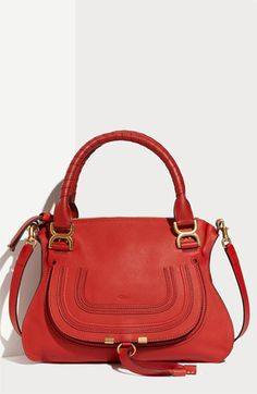 Chloe..love this red