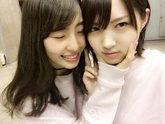 Yuuri and Reina