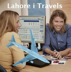 pakistan travel agents