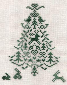 JBW Xmas tree