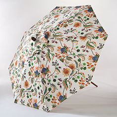 9-Ft. Bali Palampur Umbrella | Outdoor and Patio Furniture| Furniture | World Market