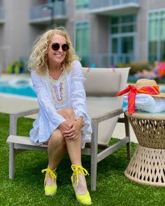 Michelle Edwards (@arebelinprada) • Instagram-Fotos und -Videos Lily Pulitzer, Videos, Instagram, Dresses, Fashion, Vestidos, Moda, Fashion Styles, Dress