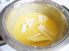 Anya főztje: Az ikeás svéd mandulatorta Glass Of Milk, Drinks, Food, Drinking, Beverages, Essen, Drink, Meals, Yemek