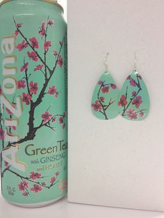 Great ideas! Up-cycle earrings!