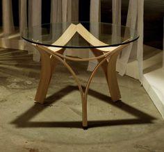 Best of interior design and architecture: Take Kagu Bamboo Furniture by Sachiko Segawa Bamboo Furniture, How To Clean Furniture, Steel Furniture, Furniture Sale, Table Furniture, Furniture Making, Modern Furniture, Furniture Design, Office Furniture