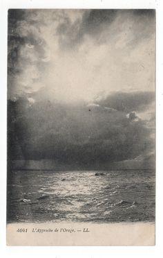 ✖ orage