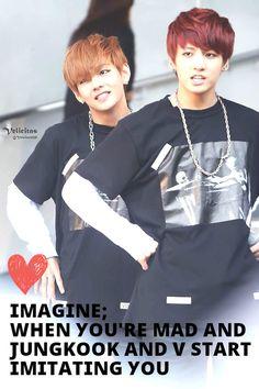 BTS Imagine <3 #bts #kpop #imagine