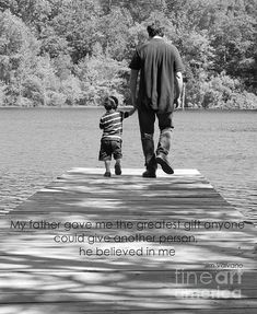 """http://fineartamerica.com/featured/father-and-son-black-white-andrea-anderegg-.  """"Father And Son"""" by Andrea Anderegg."""